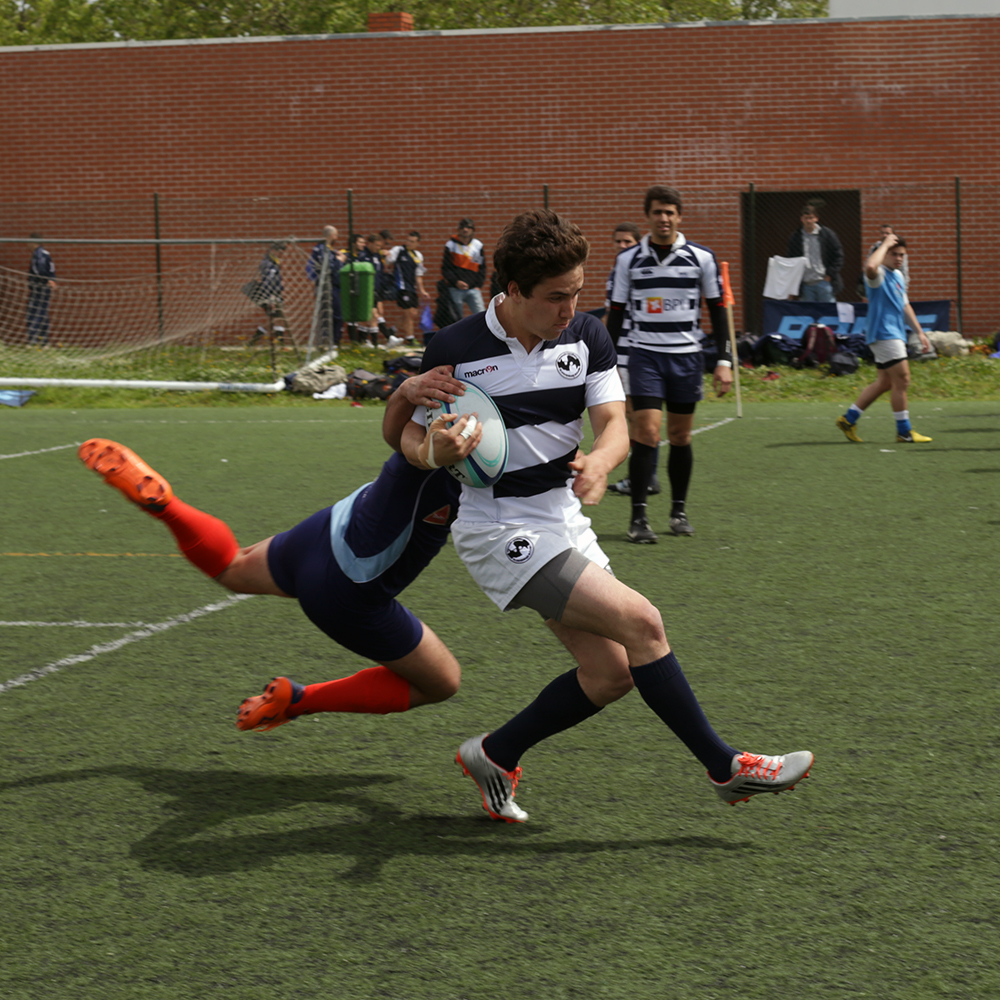 RUGBY SEVENS MASCULINO